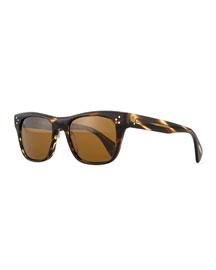 Jack Houston Polarized Sunglasses