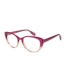 Lilly Cat-Eye Readers