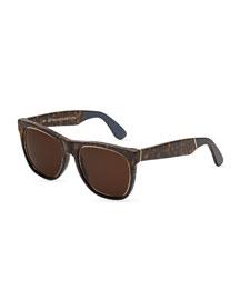 Classic Sunglasses, Costiera (Tortoise)