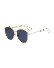 Siderall 2 Metal Sunglasses