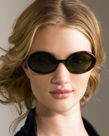 Georgette Sunglasses