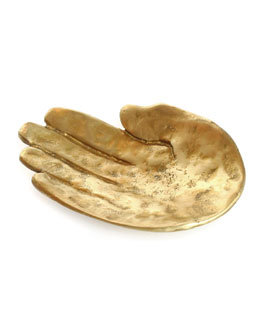 Kelly Wearstler Palm Dish