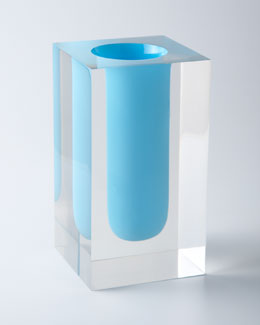 "Jonathan Adler ""Bel Air Test Tube"" Vase"
