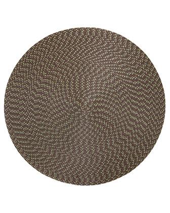Sahara Round Placemat