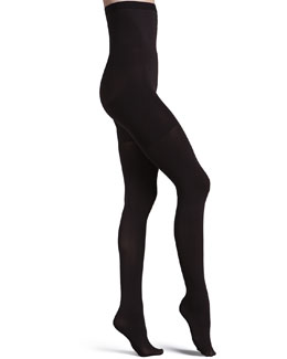 Spanx High-Waist Tight-End Tights