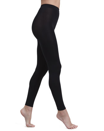 Matte Opaque 80 Leggings