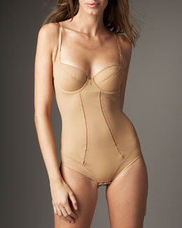 La Perla Nature Underwire Bodysuit