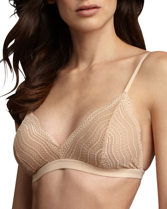 Dolce Vita Soft Bra, Blush