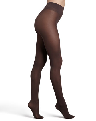 Calze Tomorrow Tights, Brown