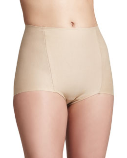 Commando Control Cotton Briefs, True Nude