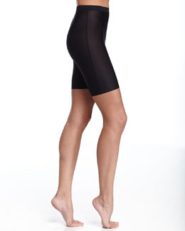 Wacoal Smooth Complexion Leg Shaper, Short