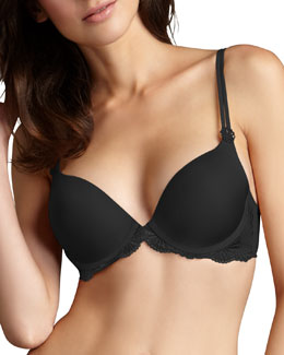 Wacoal Rare Beauty Push-Up Bra
