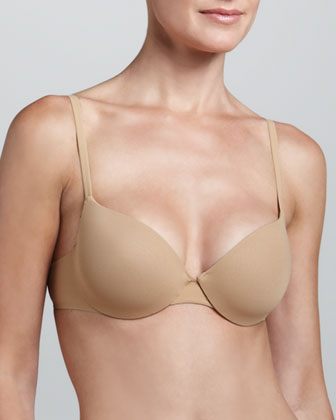 Invisible Contour Bra