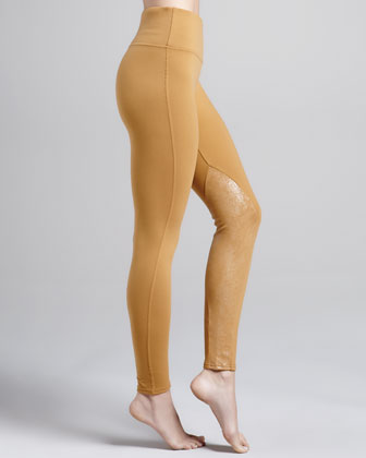 Riding Leggings, Camel