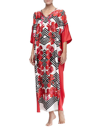 Piccadilly Long Caftan
