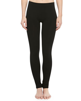 Freedom Basic Leggings, Black