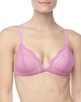 Dolce Vita Soft Push-Up Bra, Iris