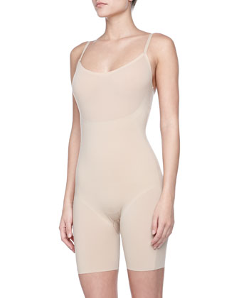 Trust Your Thinstincts Mid-Thigh Body Shaper