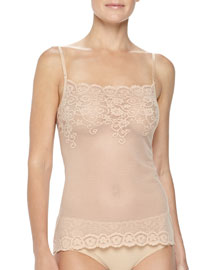All Over Lace Cami