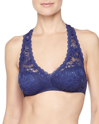 Never Say Never Racie Lace Bra, Twilight