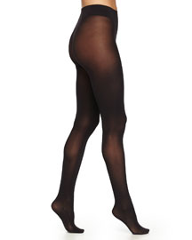 Pure 50 Opaque Tights, Black