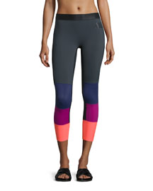 Spectrum Colorblock Leggings