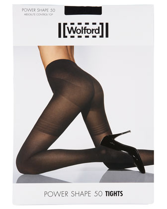 Power Shape 50 Absolute Control Top Tights