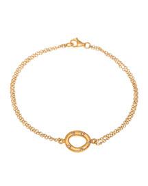 Melissa Mini Openwork Chain Bracelet
