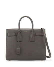Sac de Jour Small Tote Bag, Gray