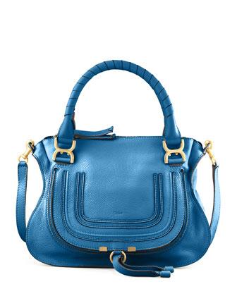 Marcie Satchel, Blue