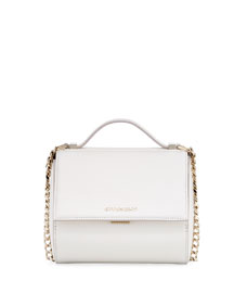 Pandora Box Mini Palma Crossbody Bag, Black