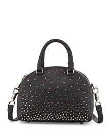 Panettone Degrade Studded Dome Tote Bag