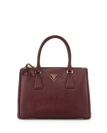 Saffiano Small Executive Tote Bag