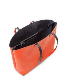 Ai Medium Reversible Shoulder Bag