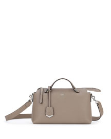 By the Way Small Leather Satchel Bag