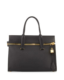 Alix Medium Soft Satchel Bag
