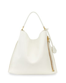Alix Small Hobo Bag