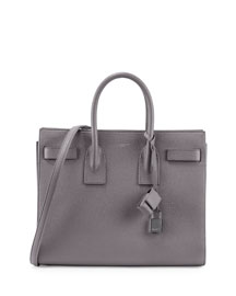 Sac de Jour Small Carryall Bag, Fog (Gray)