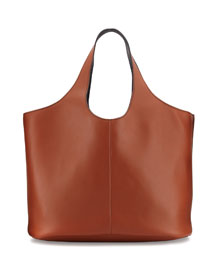 Miranda Medium Tote Bag with Pouch