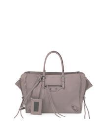 Papier Zip-Around B4 AJ Tote Bag