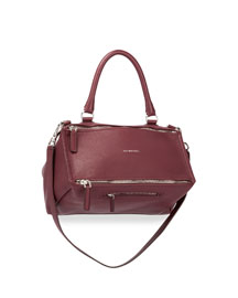 Pandora Small Sugar Leather Bag