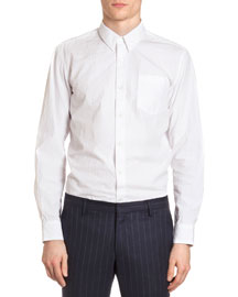 Corbin Dobby Button Shirt