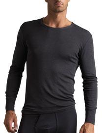 Woolen Silk Thermal Shirt