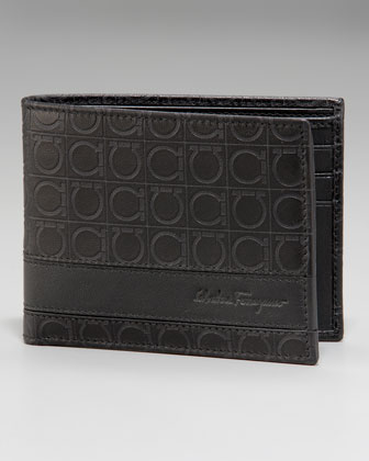 Gamma Wallet, Black