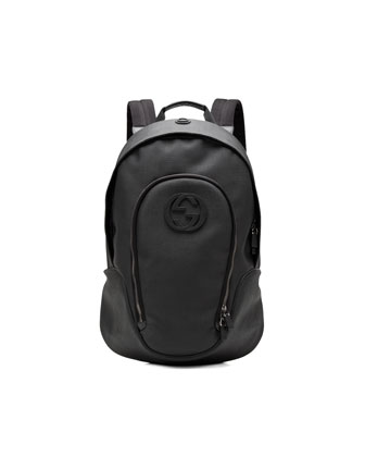 Viaggio Calfskin Backpack