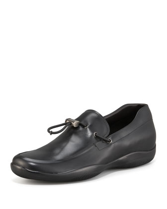 Toggle Loafer