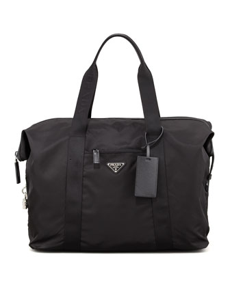 Soft Duffel Bag