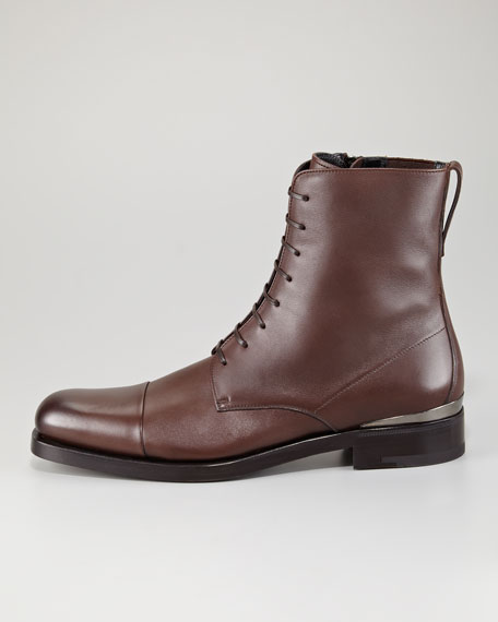 Altor Lace-Up Boot