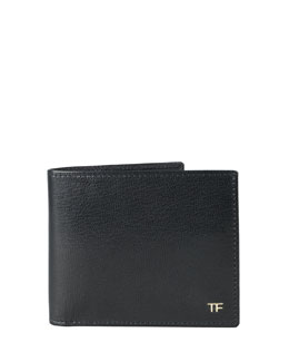 Tom Ford Leather Billfold
