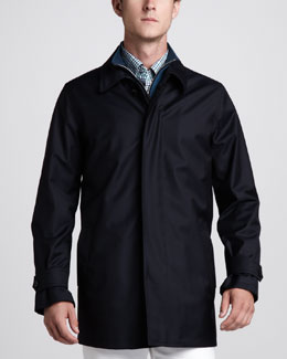 Ermenegildo Zegna Elements City Jacket